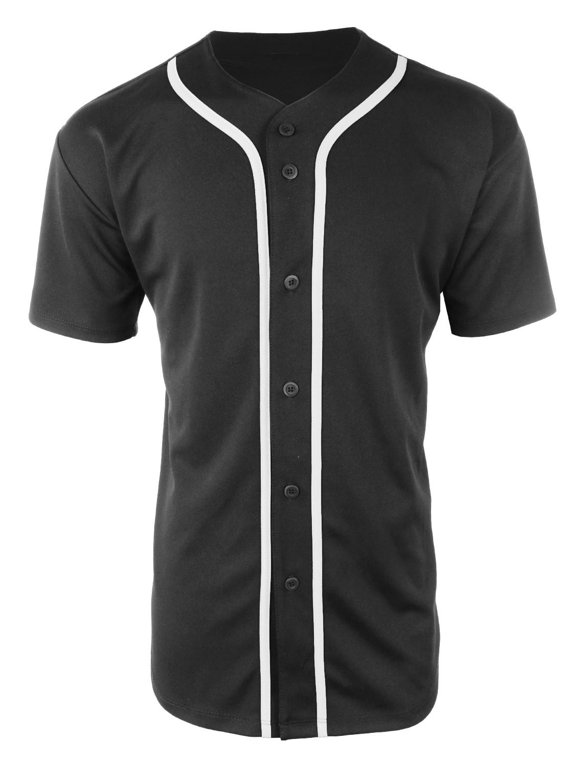 Le3no mens active short sleeve button up from le3no more for Baseball button up t shirt dress