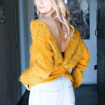 Knot Your Average Sweater