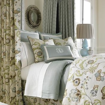 Chic Steel Linens by Legacy