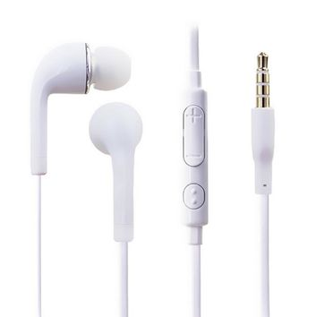 Earphone Headsets Wired  with Microphone for Samsung Galaxy S8 S8 S9+ etc Official Genuine for  Android Phones