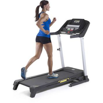 Gold's Gym Trainer 430i Treadmill - Walmart.com