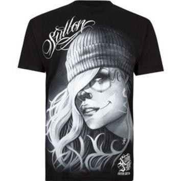 SULLEN Soto Joker Mens T-Shirt 204412100 | Graphic Tees | Tillys.com