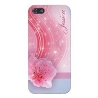 Pink Spring Blossom from Zazzle.com