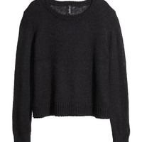 H&M Knit Sweater $17.95