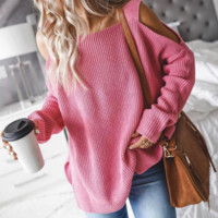 Explosive sling small vest sweater sweater