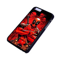 DEADPOOL iPhone 6 Case