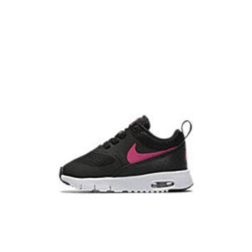 The Nike Air Max Thea Infant/Toddler Shoe.