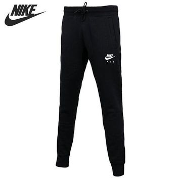 ONETOW Original New Arrival  NIKE AIR HRTG Men's  Pants Sportswear