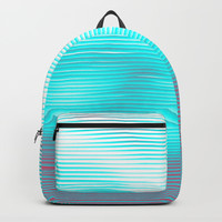 Allusion Backpack by Printapix