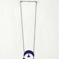 Free People Moonrise Pendant