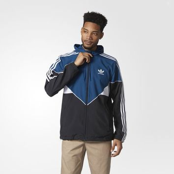 adidas Premiere Jacket - Black | adidas UK