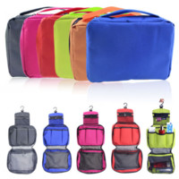 Cube Shower Bag (6 Color Options!)