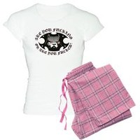 X-Rated Women's TPG Light Pajamas> The Pit Group Executive Protection