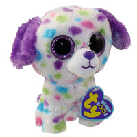 TY Beanie Boos - DARLING the Dalmation (Glitter Eyes) (Regular Size - 5 inch) *Limited Exclusive*