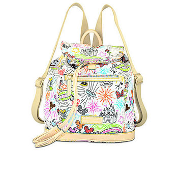 Disney Sketch Backpack by Dooney & Bourke | Disney Store