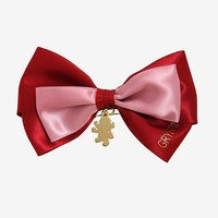 Harry Potter Gryffindor Monochromatic Hair Bow