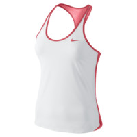 Nike NikeCourt Slam Printed Breathe Women's Tennis Tank Top