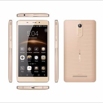 "Leagoo M8 Mobile Phone 5.7""HD Android 6.0"