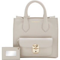 Padlock Mini All Afternoon Tote