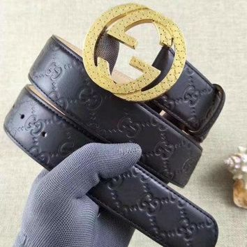 Gucci Girls Boys Belt-49
