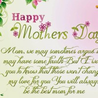 Happy Mothers Day greetings animated 2018 with quotes images