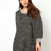 Whistles | Whistles Oversize Fisherman Sweater at ASOS