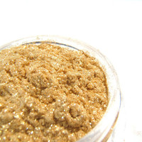 Eye Shadow Mineral Makeup - Gold Dust - Vegan Eyeshadow