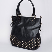 The Studded Bag - Accessories