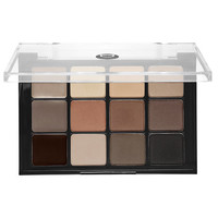 Viseart Eyeshadow & Eyebrow Palette - Viseart | Sephora