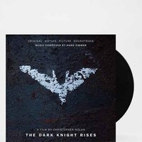 Hans Zimmer - The Dark Knight Rises: Original Motion Picture Soundtrack LP- Assorted One