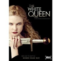 The White Queen (3 Discs) (Widescreen)