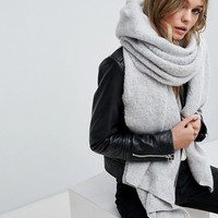 ALDO Exauree Soft Brushed Scarf at asos.com