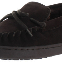 Bearpaw Moc II Women's Sheepskin Moccasin Slippers Shoes