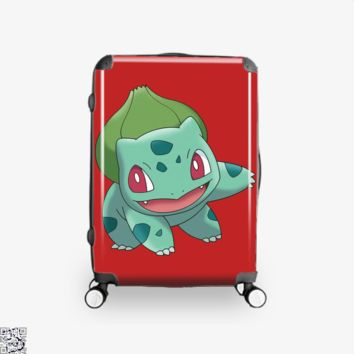 Bulbasaur, Pokemon Suitcase