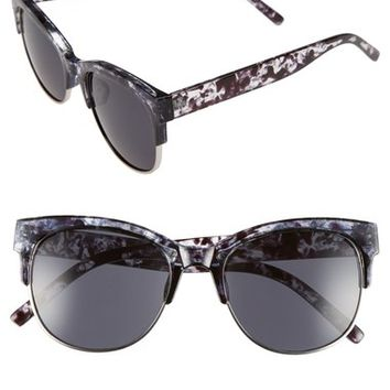 A.J. Morgan 54mm Sunglasses | Nordstrom