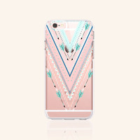 iPhone 6s Case Clear iPhone 6s Plus Case Arrows iPhone 6 Case Tribal iPhone 6S Case Chevron Samsung Galaxy S6 Case Tribal iPhone 6 Case
