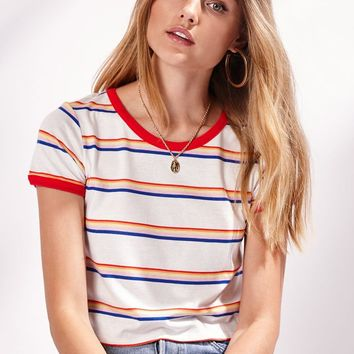 PS Basics by Pacsun Love Me Knot T-Shirt at PacSun.com