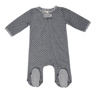 Footie Romper MOON