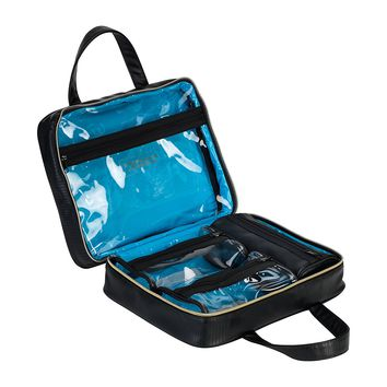Stephanie Johnson Galapagos Martha Large Briefcase, Noir