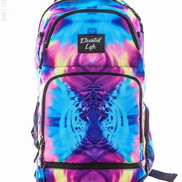 Tiger's Eye Large Hydration Backpack - Peak Collection