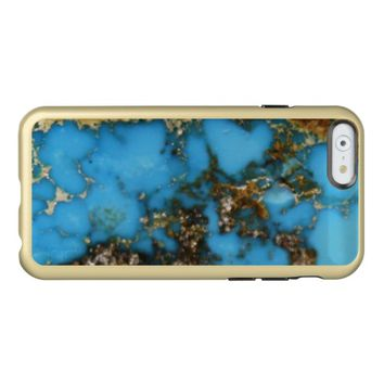 Natural Turquoise Stone Incipio Feather® Shine iPhone 6 Case