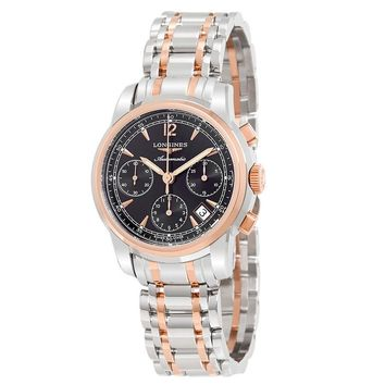 Longines Saint-Imier Chronograph Automatic Mens Watch L27535527