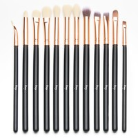 Start 12 pcs/Sets Makeup Brush Set for Eye...