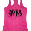 Gym Selfie -See Tank Color Options