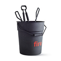 Levy Fire Tools. Fireplace Tools.