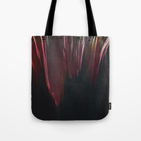 I'm coming Up Tote Bag by duckyb