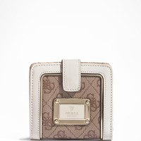 Reama Small Wallet at Guess