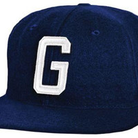 Gnarly Sandlot Cap Mens One Size