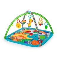 Bright Starts Zippy Zoo Activity Gym (Green)