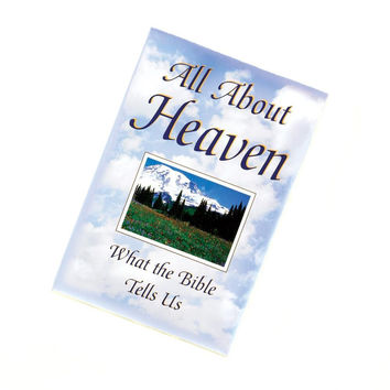 ALL ABOUT HEAVEN